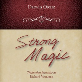 Livre Strong Magic