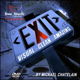 dvd-exit