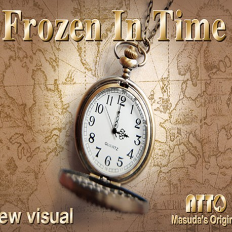 Frozen in Time (nouvelle version)