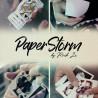 Paperstorm