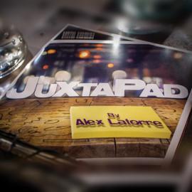 JuxtaPad