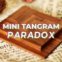 Mini Tangram Paradox