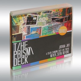 The Prism Deck (Dvd inclus)