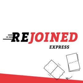 Rejoined Express