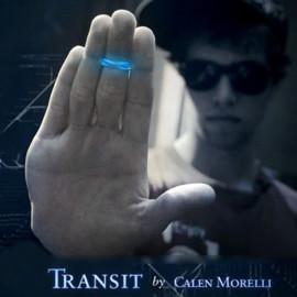 Transit (DVD inclus)
