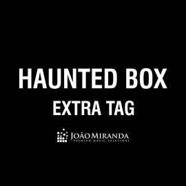 Tag supplémentaire pour Haunted Box