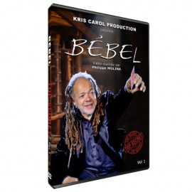 DVD Bebel Top Secret Vol.1