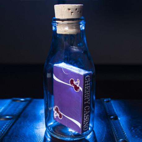 Bouteille Impossible (Cherry Casino Desert Inn Purple)