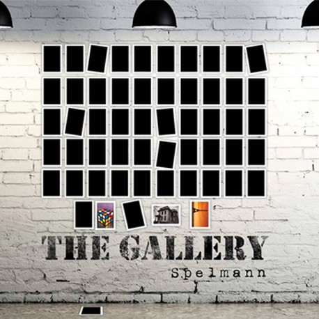 The Gallery de Marc Spelmann