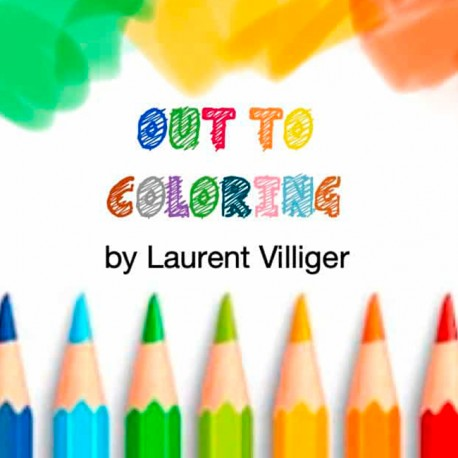 Out to Coloring