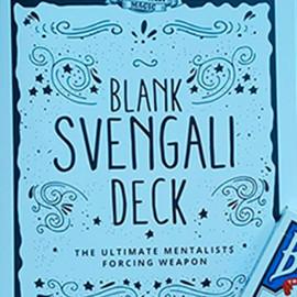 Blank Svengali de Kaymar
