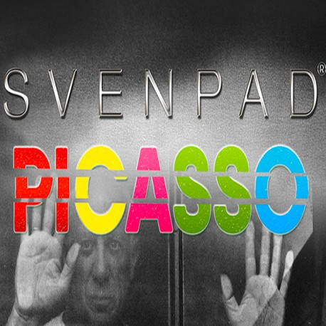 SvenPad Picasso (Large Tri)