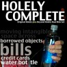 Beyond Holely et version originale de Will Tsai