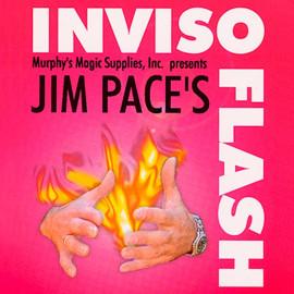 Inviso Flash Jim Pace