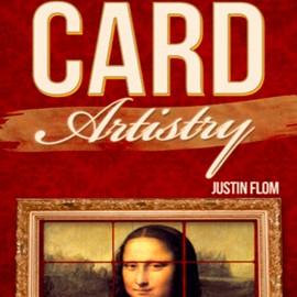 Card Artistry (Mona Lisa)