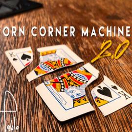 Torn Corner Machine 2.0