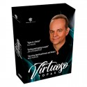 Coffret 4 DVD Virtuoso