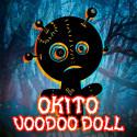 Okito Voodoo Doll