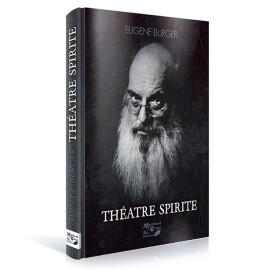 Livre Théâtre Spirite