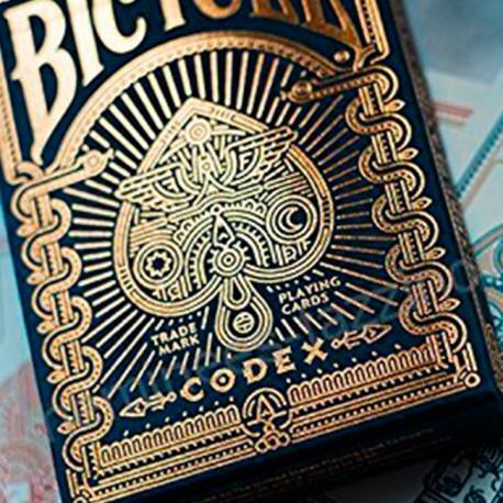 Bicycle Codex