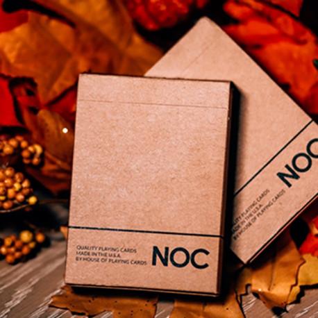 Noc Wood Version (Marron)