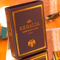 Regalia Deck Noir