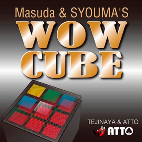 Wow Cube