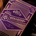 Monarch Deck Violet