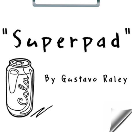 Super Pad 2