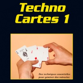 Livret Techno cartes