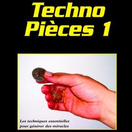 Livret Techno pièces