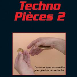 Livret Techno Pièces Vol.2