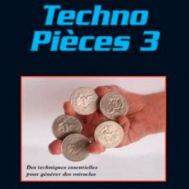 Livret Techno Pièces Vol.3