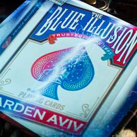 Blue Illusion