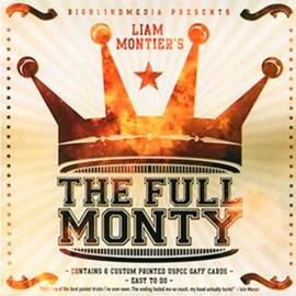 The Full Monty de Liam Montier