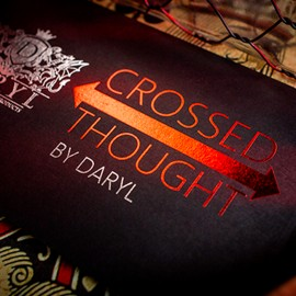 Crossed Thought de Daryl