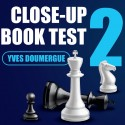 Close-up Booktest 2