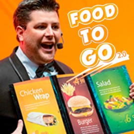 Food To Go 2.0