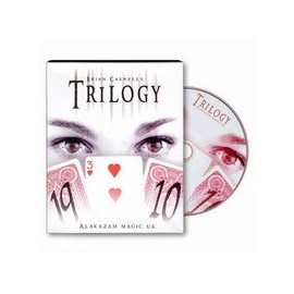 Trilogy version 2.0 (DVD + Gimmick)