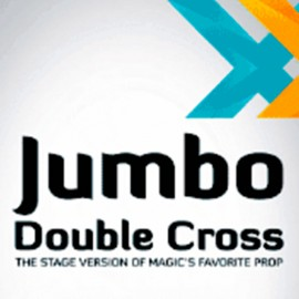 Double Cross Jumbo (XL)