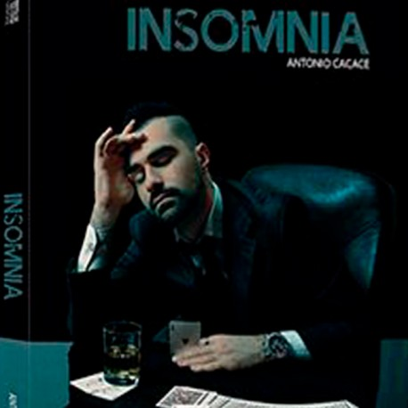 Insomnia (Streaming + DVD)