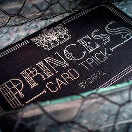 Princess Card Trick
