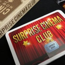 Surprise Cinema