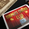 Surprise Cinema