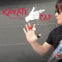 Karate Cap (Rouge)