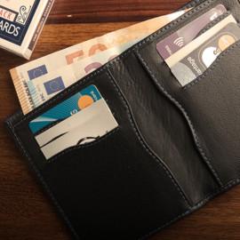 The Rebel Note Wallet