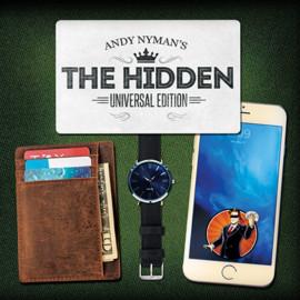Hidden Universal