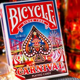 Bicycle Carnival (Limité)