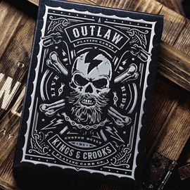 Outlaw Deck