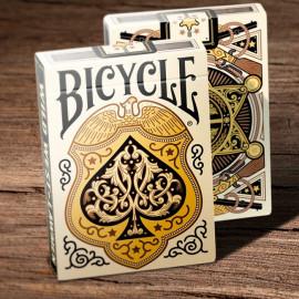 Bicycle Wild West (Lawmen Edition)